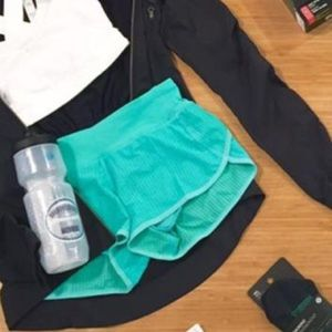 Lululemon Speed Shorts *Mesh